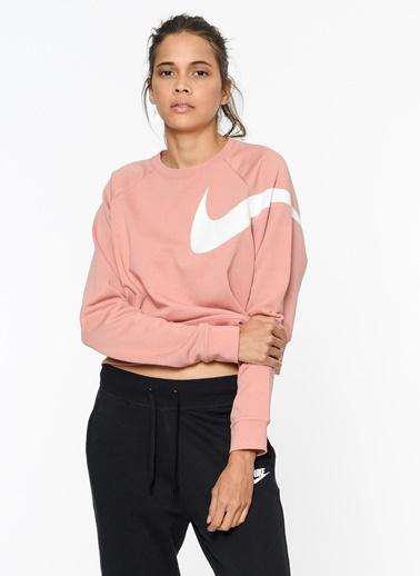 Kısa Sweatshirt Nike